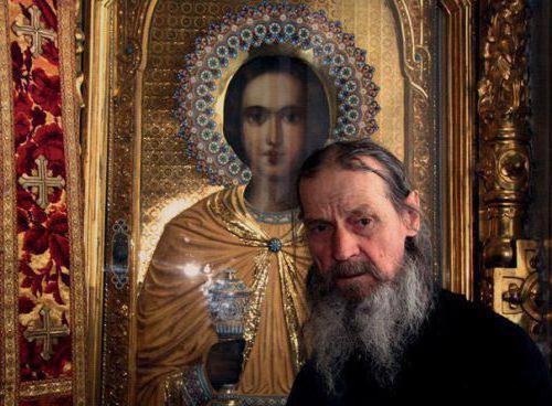 Старец Иона Одесский: биография, пророчества и интересные факты