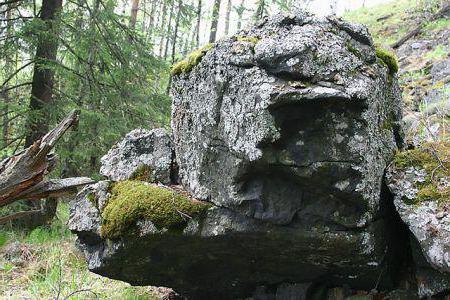 гора карандаш челябинская область