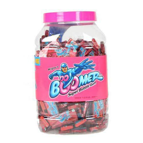 boomer жвачка