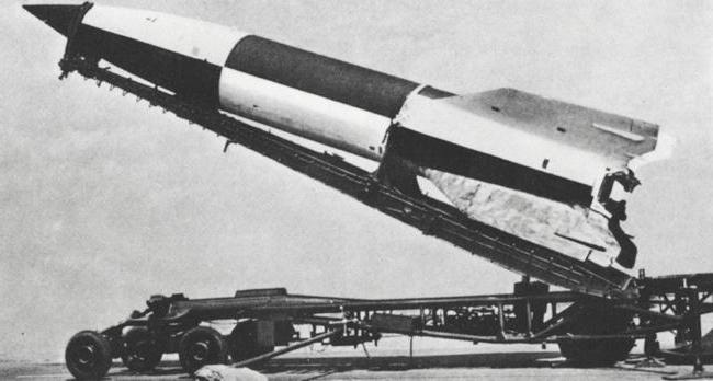перехват баллистических ракет
