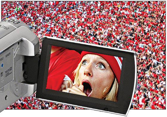 Что такое зум в фотоаппарате? Выбираем оптимальный Zoom