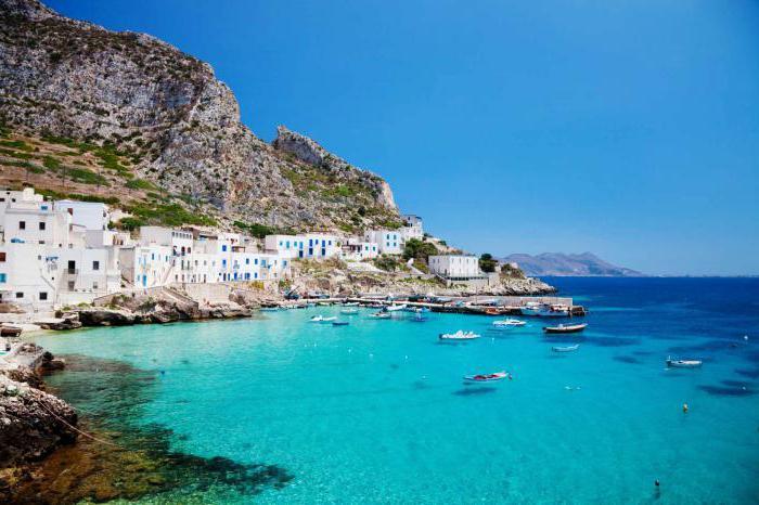 Самые хорошие пляжи Сицилии: обзор, особенности и отзывы туристов