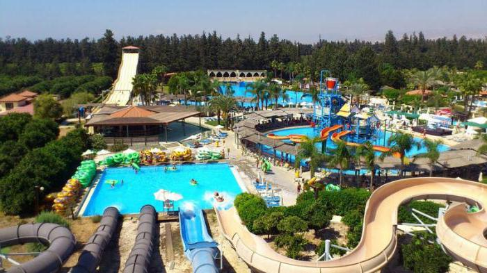 Лучшие аквапарки мира - фото