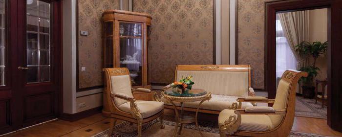 метрополь гостиница москва
