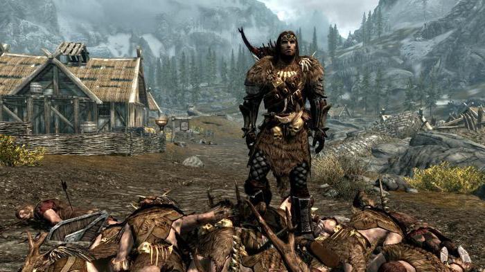 Все смертные - Геймплей - Моды для Skyrim - Каталог модов - Tes-Game 10