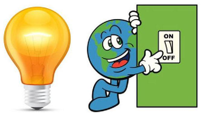 for Ways to save energy at home for kids