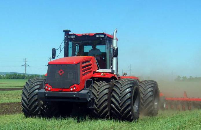 Беларус МТЗ-3022: технические характеристики трактора