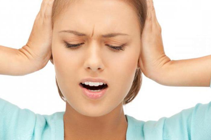 лечение шума в ушах народными средствами