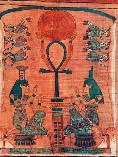 манихейство гностицизм