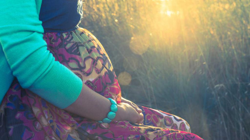 positive emotions during pregnancy are very important