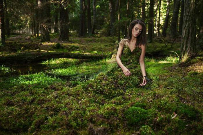Интересные идеи для осенней фотосессии на природе