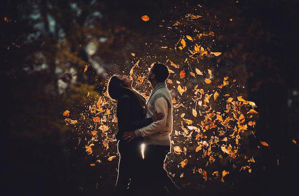 Как может быть организована фотосессия на природе осенью? Идеи. Подготовка