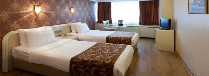 стоимость гостиницы