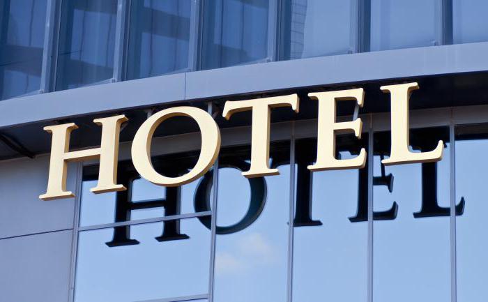 Лучшая гостиница в Адлере