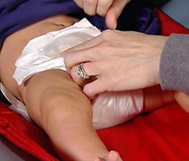 Лейкоциты в кале у грудного ребенка: причины