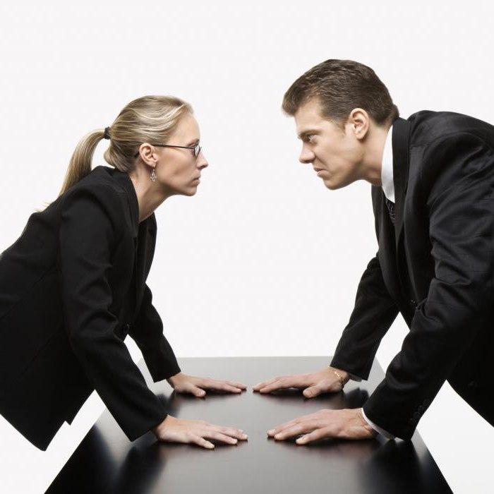 ситуации конфликта интересов на государственной службе