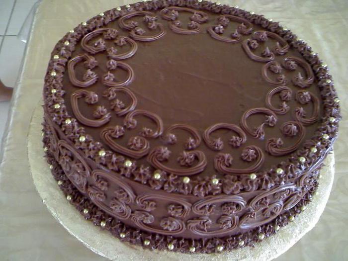 чем украсить мастичный торт