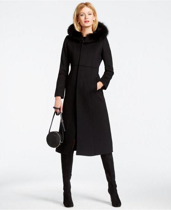Где купить недорого пальто Москва
