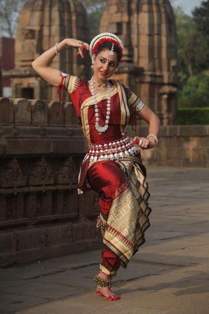 музыка и танцы индии