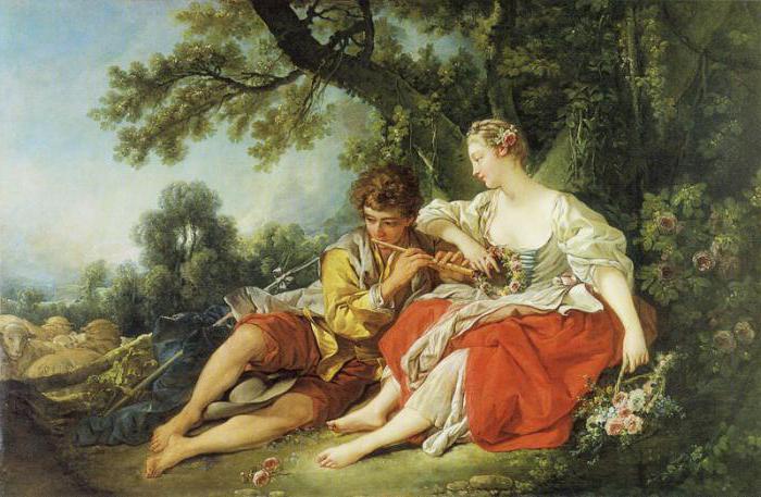 основоположником рококо в живописи считается