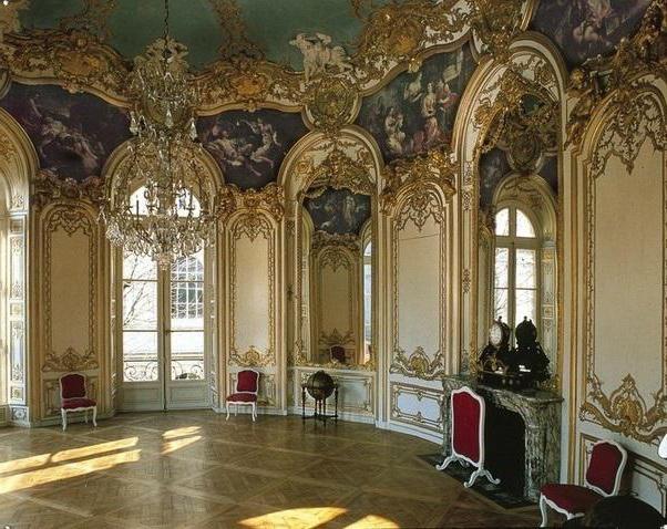 представители рококо в живописи