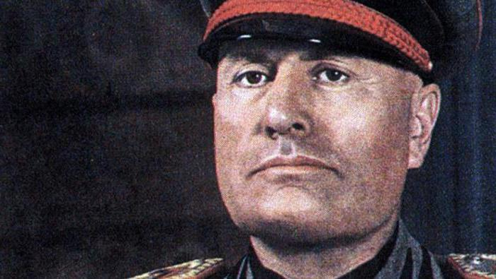 benito mussolini essay While mussolini governed the political side of italy, the roman catholic church  governed the spiritual side in this sense, mussolini could not afford to anger the.