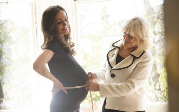Признаки родов при второй беременности 15