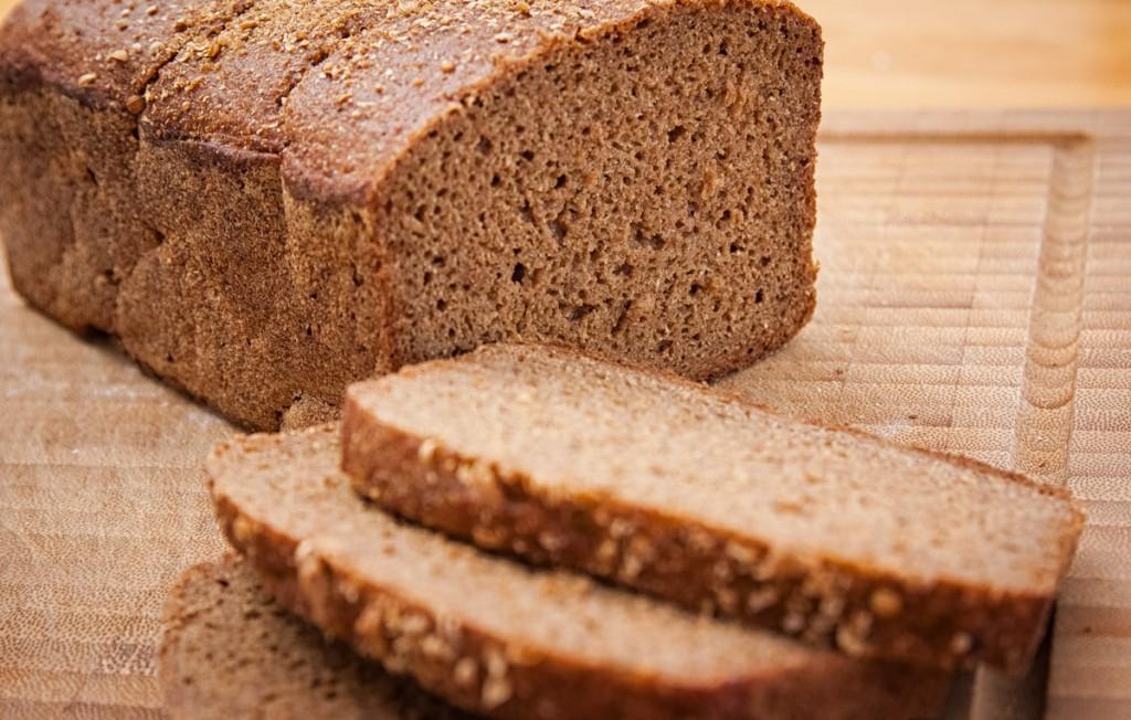 """brown bread """"Borodino"""""""