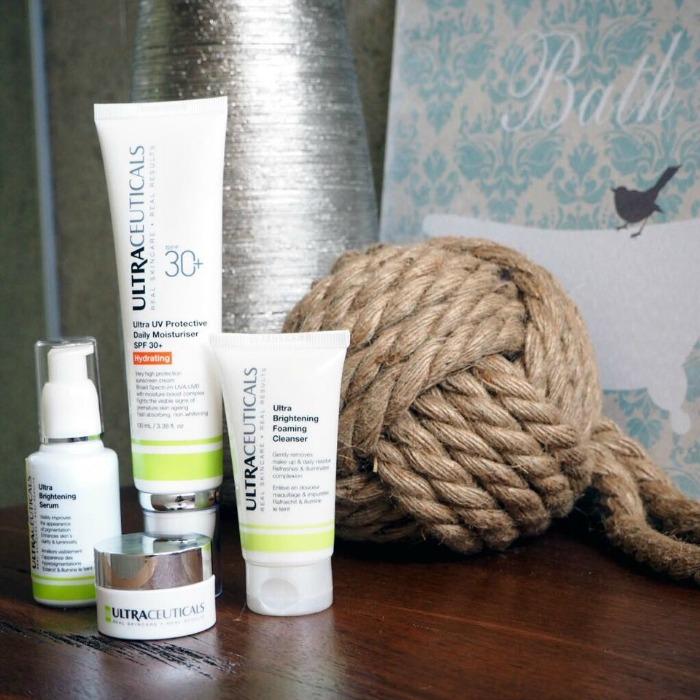 caring cosmetics Ultraceuticals