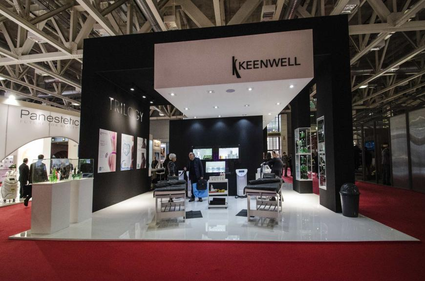 Испанская косметика Keenwell: отзывы покупателей и обзор бренда