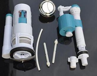 Арматура для сливного бачка с нижней подводкой: фото, инструкция по установке