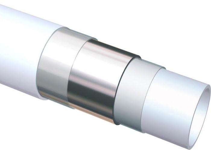 Трубы для коллекторной системы отопления