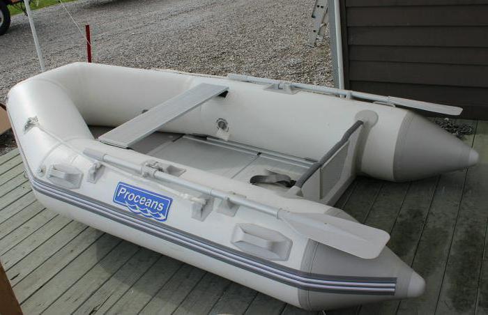 Плавучий якорь для лодки пвх