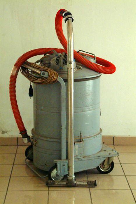 Старый пылесос что можно сделать