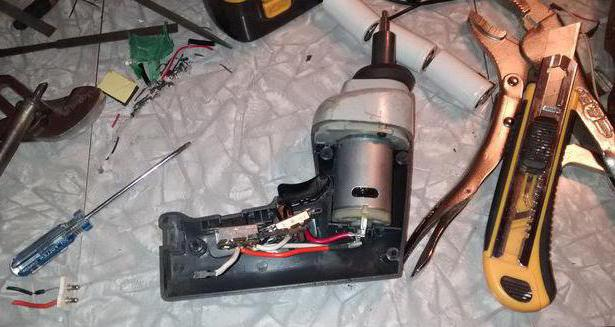 Переделка шуруповерта на литиевый аккумулятор