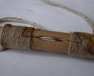 Изготовление манка на косулю своими руками