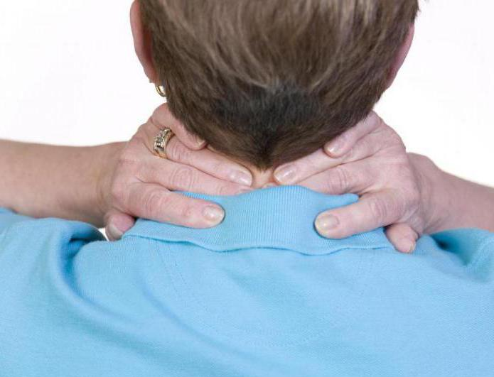 Воспаление затылочного нерва симптомы и лечение фото