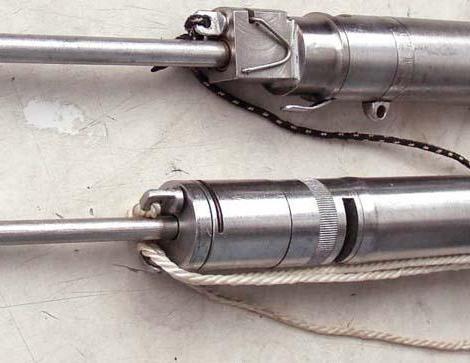 Как сделать пружинное поршневое ружье своими руками