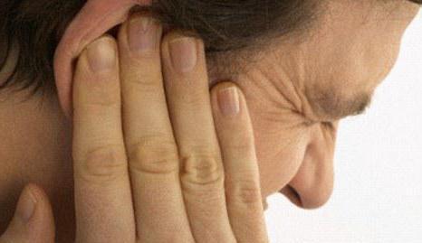 воспаление евстахиевой трубы лечение