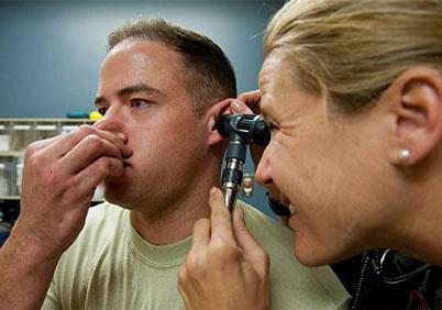 воспаление евстахиевой трубы лечение народными средствами