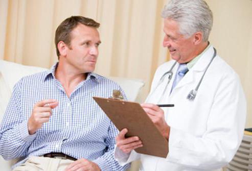 Кал с кровью причины у мужчин лечение