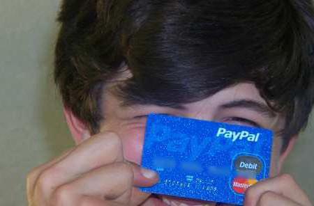 как оплатить paypal