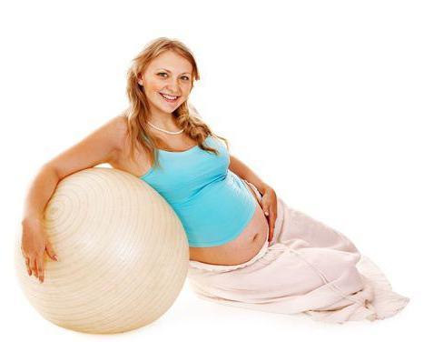 можно ли бегать беременным