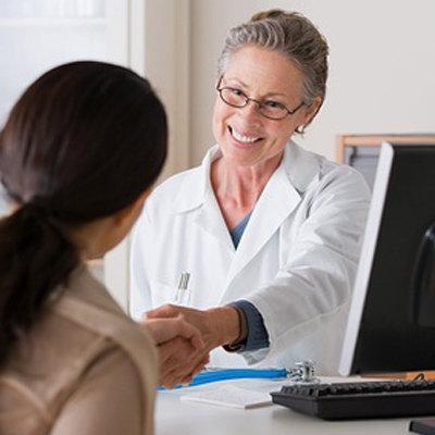 врач который лечит цистит у женщин