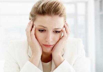 Белые выделения после лечения молочницы