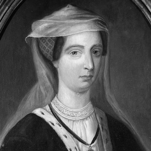 Елизавета де Бург