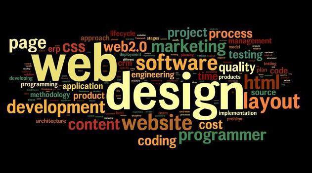 работа веб дизайнером