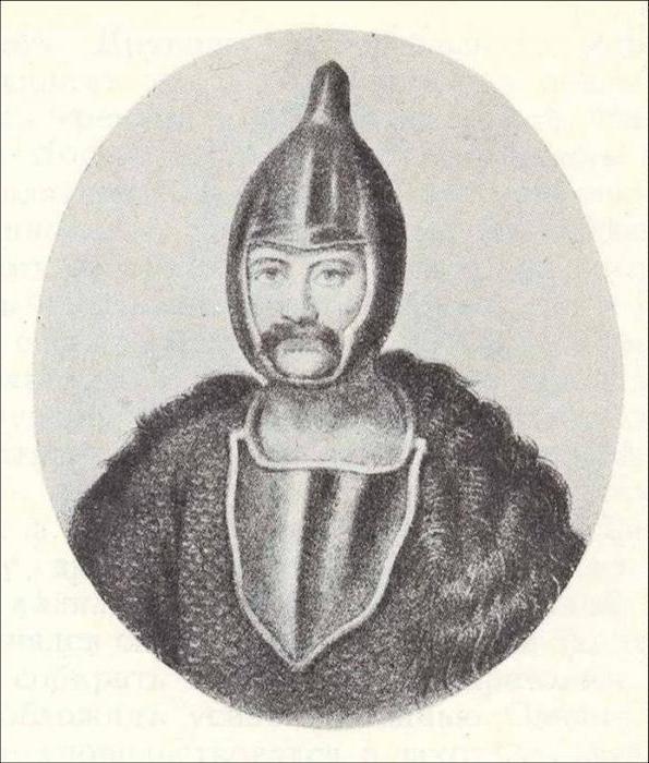 Игорь Старый