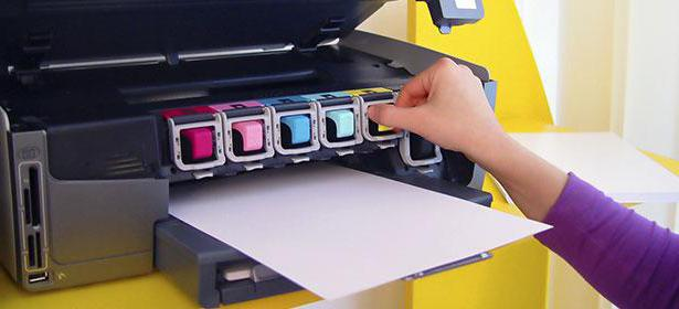 лучший принтер сканер копир для дома