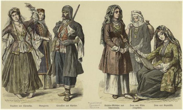 тюркская языковая группа